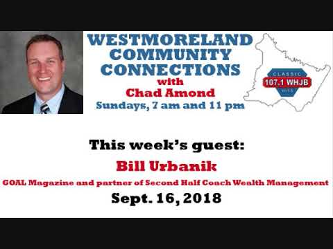 Westmoreland Community Connections: Sept. 16, 2018