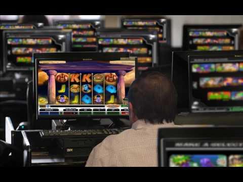 Responsible gambling queensland