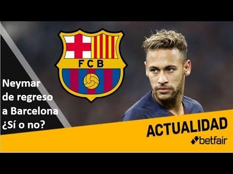 ¿NEYMAR al Barcelona sí o no? ¿Y Griezmann entonces? #MundoMaldini