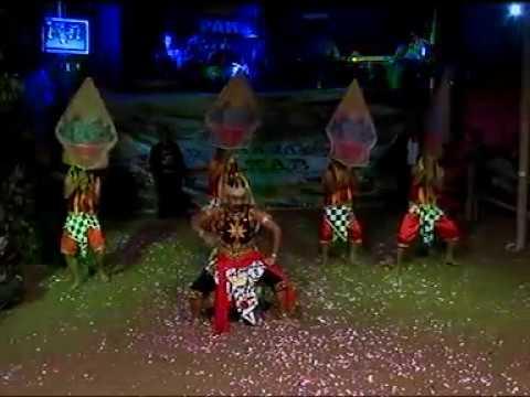 opening tari PAKAR Mekarsari Ngremboko, wonosari cepogo boyolali