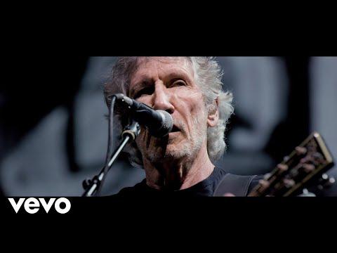 Roger Waters - Déjà Vu (Live In Amsterdam, June, 2018)