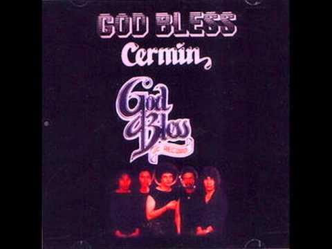 God Bless (Indonesia, 1980) - Cermin (Full Album)
