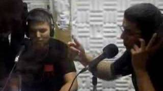 Freestyle radio mutine 103.8