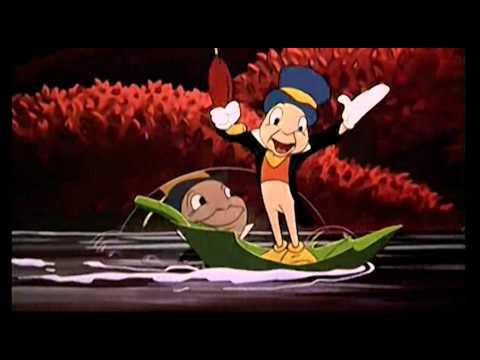 Para los peques- Pepito Grillo Bongo Mickey y las judías mágicas