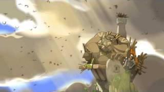 Bande Annonce Wakfu (MMORPG)