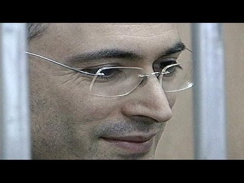 Khodorkovsky, the rise and fall of Russia's 'Mr 15 billion'