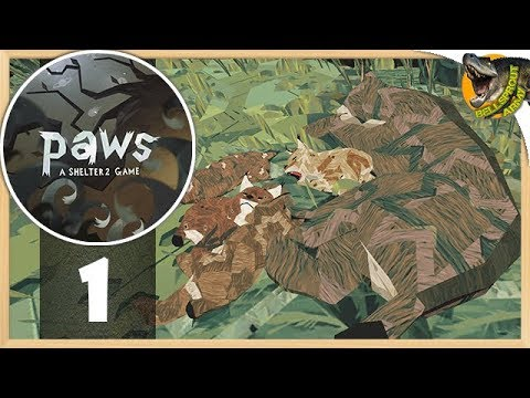 LA FELICIDAD DURÓ POCO... | Paws: A Shelter 2 Game | 1 | Gameplay Español |