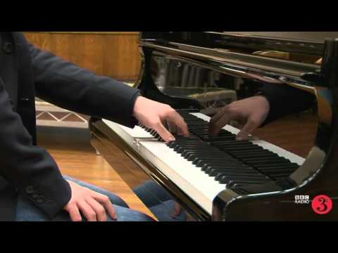 Igor Levit: BBC Radio 3 New Generation Artist plays Bach
