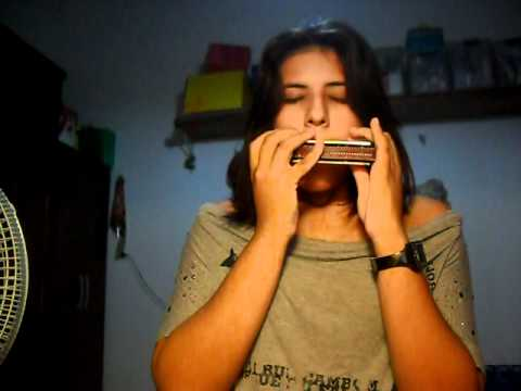 Harmonica harmonica tabs yesterday : Yesterday - The Beatles - Gaita (Cover: MimiLemos) - YouTube
