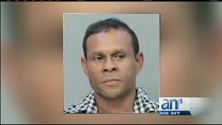 En corte hombre que planeaba una bomba en el Dolphin Mall - América TeVé