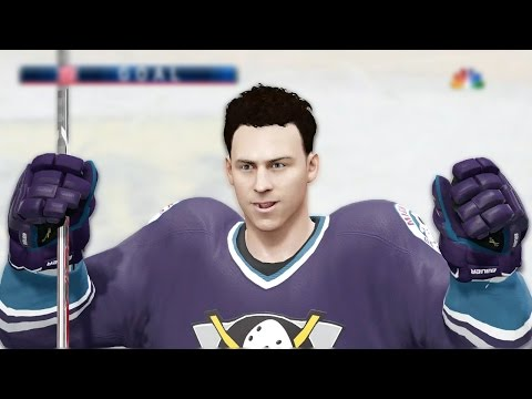 NHL 17 | MY BEST GOAL EVER?!