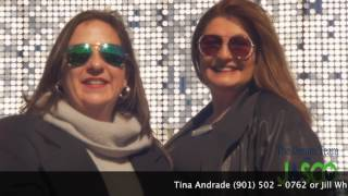 Real Estate Commercial for Jasco Realtors agents Jill White and Tina Andrade