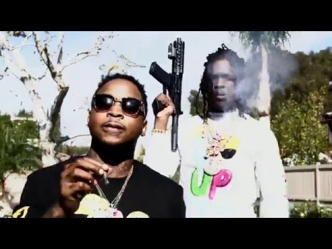 Chief Keef ft Glo Throw - Shift (Official Music Video) NEW HD