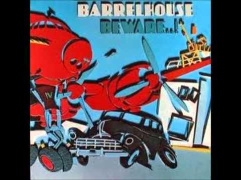 BARRELHOUSEHolland - I'm Tore Down