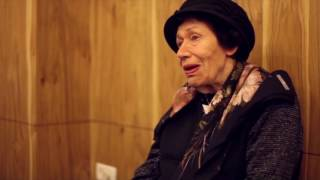 Holocaust Survivor Anne Frank's best friend - Hannah Pick Goslar