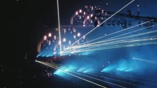 Queen and Adam Lambert United Center 7/13/17 Bohemian Rhapsody
