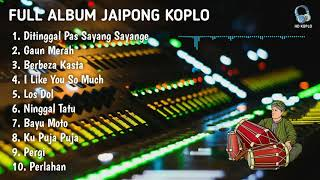 Download Full ALbum Dangdut Koplo Jaipong  2020 [Mp3 Download]