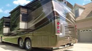HD VIDEO 2014 ENTEGRA ANTHEM 42RBQ MOTOR COACH RV CLASS A FOR SALE INFO SEE WWW.SUNSETMOTORS.COM