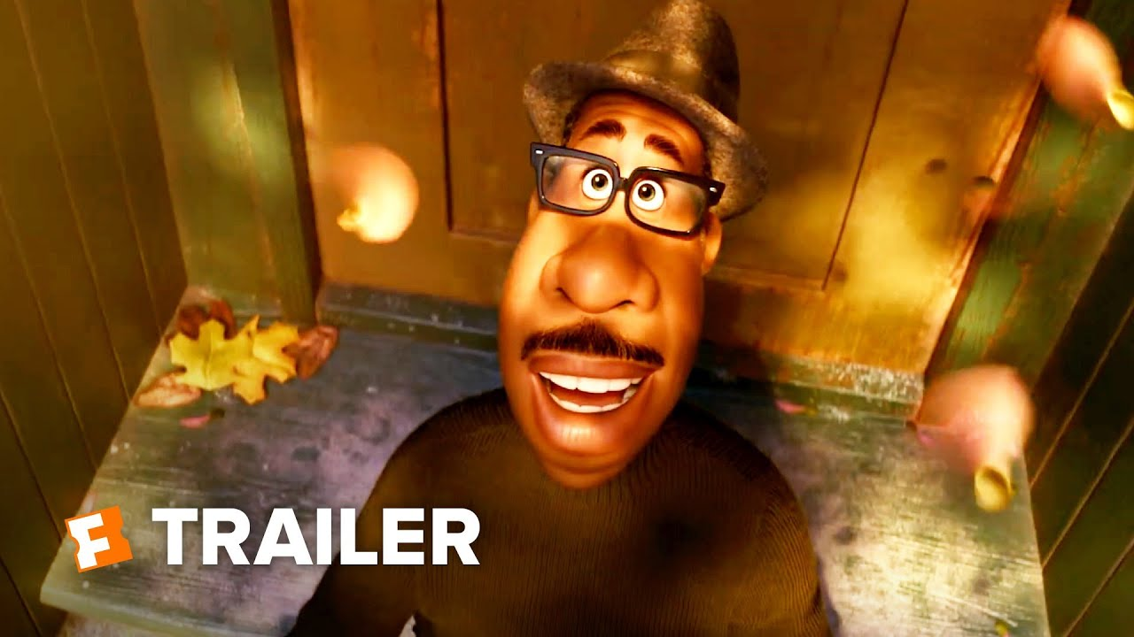 Soul Teaser Trailer #1 (2020) | Movieclips Trailers