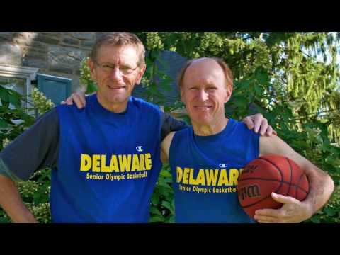 The Delaware Way Delaware Senior Olympics