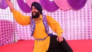 Amit Singh Sokhal - Awa oot Geya Ae | New Punjabi Songs 2018 | Desi Beats Records