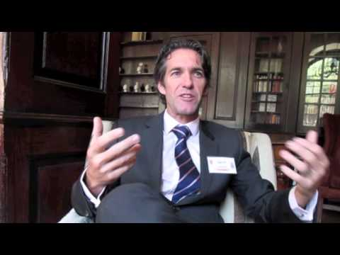 Geoffrey Leathem - IIG and Munich Re CEO Round Table