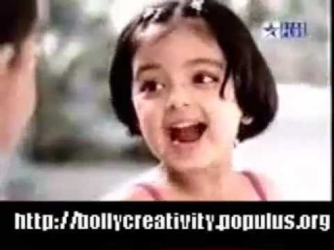 Taruni Sachdev and Karisma Kapoor Rasna AD