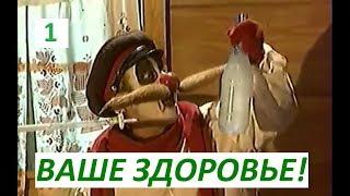 Вино из крыжовника #1