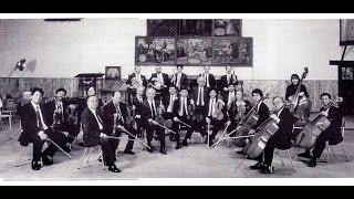 Konzert für 2 hörner in Es Dur / Orquesta de Cámara de Chile