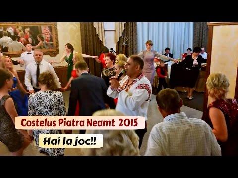 Costelus Piatra Neamt - Hai la Joc ! 2015