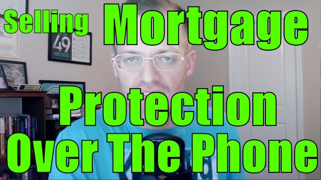 Can You Sell Mortgage Protection Life Insurance Over The ...