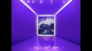 Fall Out Boy| Mini Rant| Track Review Young and Menace