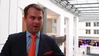 Taneli Tikka, Finnish entrepreneur, on how the EU Budget can help SMEs