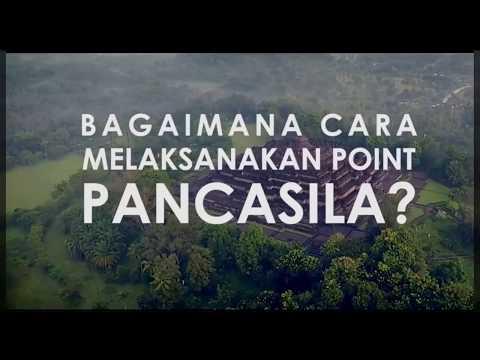 Fungsi Dan Peranan Pancasila Tugas PPKN SMkN 8 Jakarta