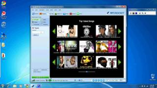 How to Download ANY Song for Free Using Mp3 Rocket