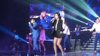 조항조장윤정 2017년 9월 2일 군산공연
