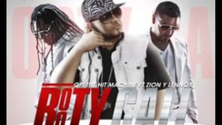 Booty Call - Opi The HitMachine Ft Zion Y Lennox (Original) 2013