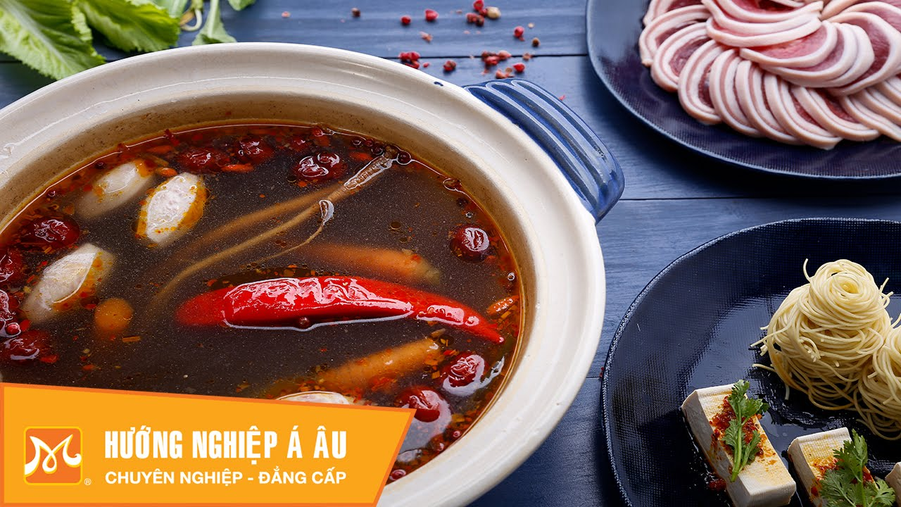 Hướng dẫn cách nấu lẩu dê ngon đậm đà, tròn vị | Bí quyết nấu ăn ngon