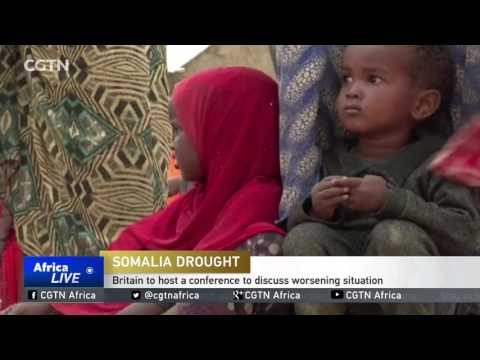 UN warns impact of Somalia drought could worsen in if action is not taken