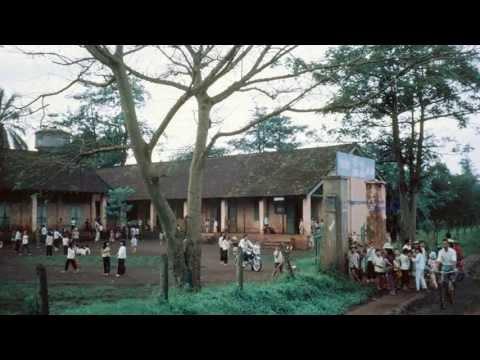 Binh Long An Loc truoc nam 1972