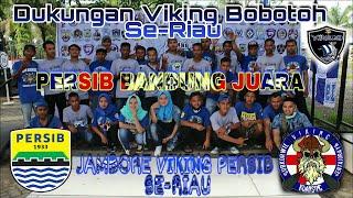 Download Video Vlog 8 episod 1. Jambore Viking Bobotoh Persib se-Riau, Bersama Supardi kapten PERSIB BANDUNG MP3 3GP MP4