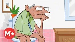 Beyond Grandpa (by the creators of Dr. Tran)