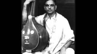 G N Balasubramaniam Live at Thiruvayyaru Thyagarajah Utsavam