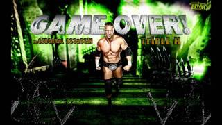 WWE Triple H My Time Rap Version
