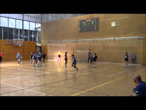 Final4 wJC MHV_SV Radeberg vs. SV Union Halle-Neustadt (1. HZ)