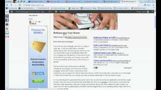Mortgage Comparison - Compare Mortgage - Remortgage