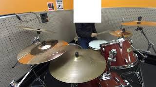 藍坊主 星霜、誘う ドラムコピー