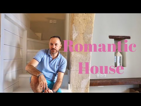 Romantic House for Sale in Greece