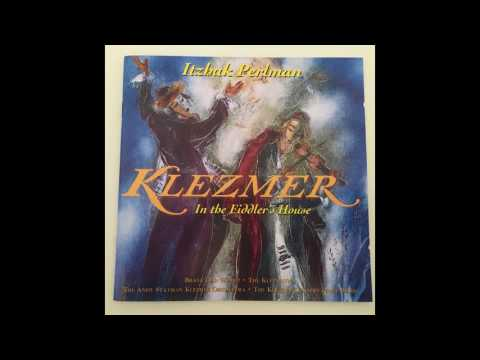 Simkhes Toyre Time (sung in Yiddish)- The Klezmatics & Itzkhak Perlman - Klezmer יצחק פרלמן - כליזמר