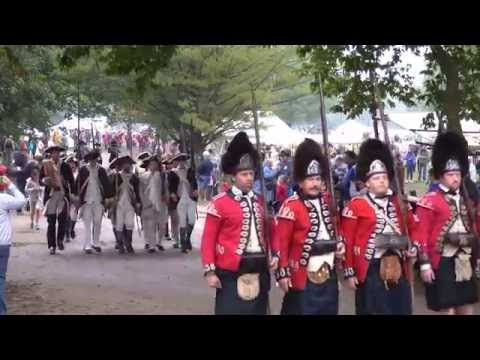 Parade day 2
